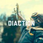 Diaction