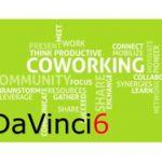 Spazio Coworking DaVinci6